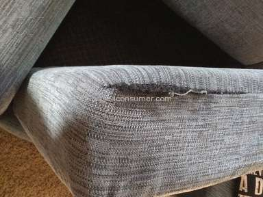 Bad Boy Furniture - Sofa Review from Mountain View, California