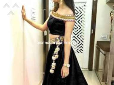 The Jt Store Saree review 289772