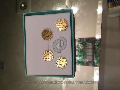 Mynamenecklace Luxury / Jewelry review 110351