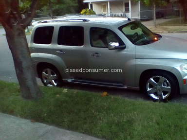 2006 Chevrolet - Hhr Car Review from Portland, Texas