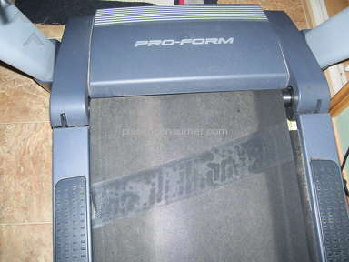 Sears Treadmill Repair review 188058