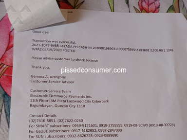 Lazada Philippines Auctions and Marketplaces review 724637