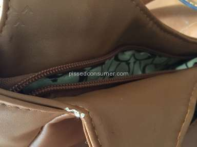 Coach Handbag review 158380