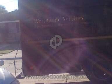 UPS Transportation and Logistics review 50961