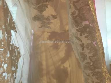 Dressilyme Wedding Dress review 173276