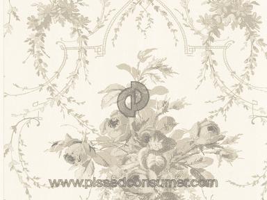 Joann Fabric - Unorganized and Full of ***