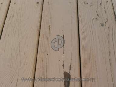 Behr Deckover Deck Paint review 146144