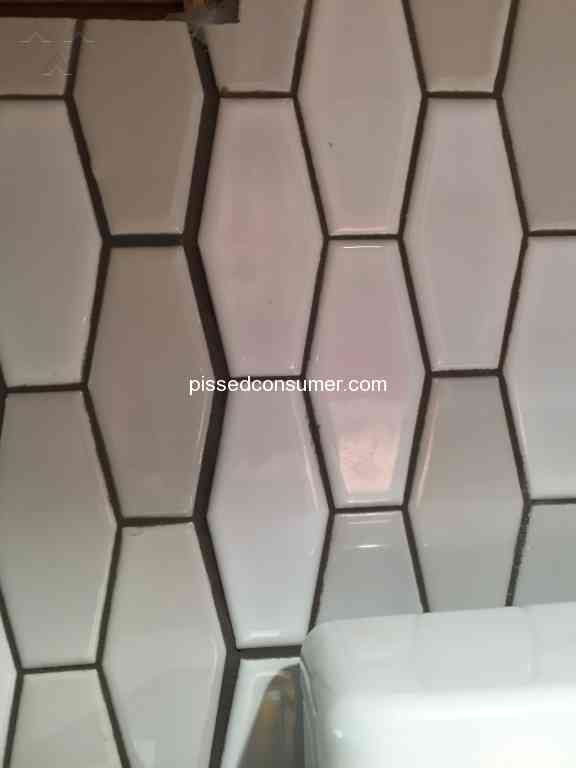 121 Granite Transformations Reviews and Complaints @ Pissed Consumer