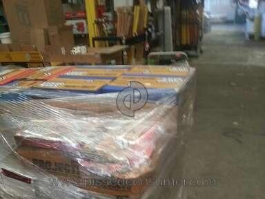 Saia Shipping review 91359