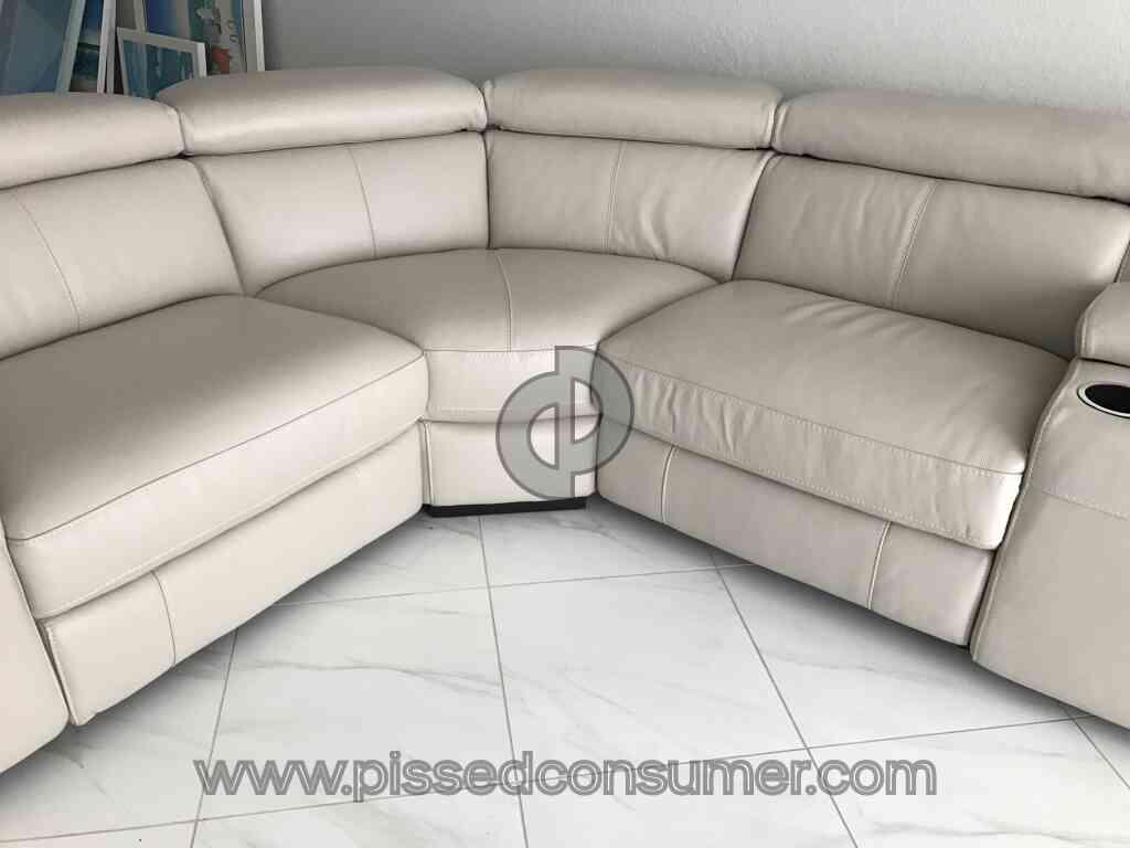 Exceptionnel El Dorado Furniture   MY WORST RETAIL EXPERIENCE EVER
