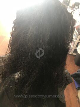 Hair Everywhere Hair Extension