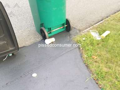 Waste Management Waste Collection review 324928