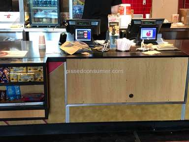 Amc Theatres Sanitary Conditions review 255424