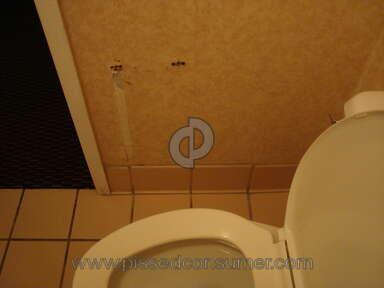 Americas Best Value Inn Room review 261704