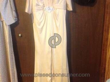 Jjshouse Dress review 171848