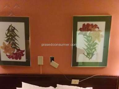 Days Inn Room review 50865