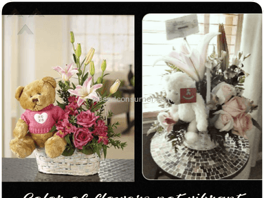 From You Flowers A Beary Happy Birthday Flower Basket review 221848