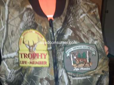 North American Hunting Club Trophy Membership review 271100
