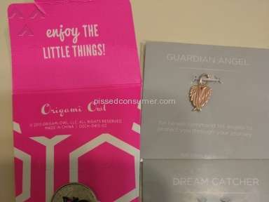 Origami Owl Locket review 91723