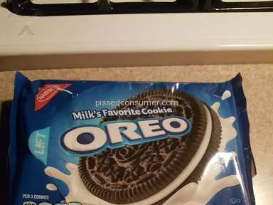 Oreo - Cookies Review