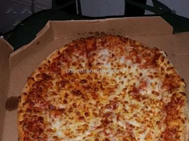 Dominos Pizza Pizza review 60789