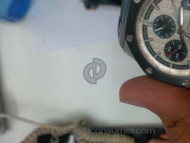 Audemars Piguet Watch review 14297