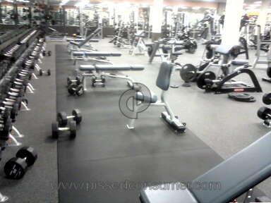 Westheimer LA Fitness