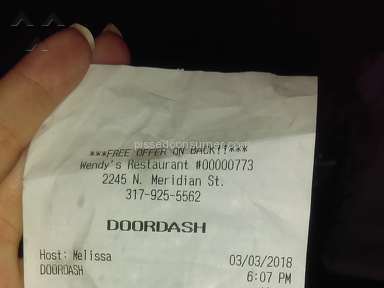 Doordash - Unhappy with dasher