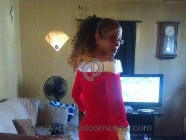 Nastydress Dress review 104019