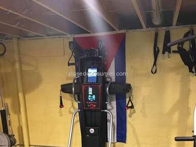 Do not buy a Bowflex HVT!!!