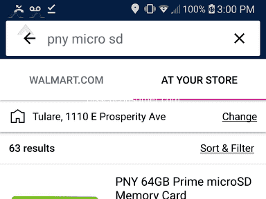 Walmart Supermarkets and Malls review 463817