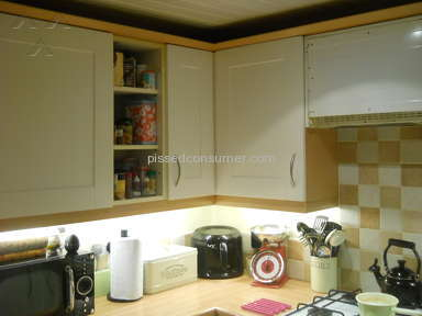 Kitchen Magic Uk Kitchen Door Fronts Replacement review 131553