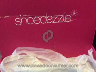ShoeDazzle Boots review 184368