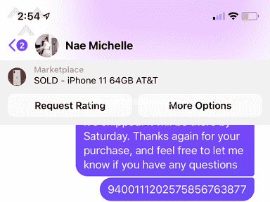 Facebook Marketplace review 922892