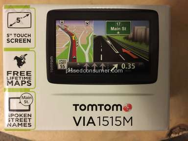 TomTom - Simple Review #1462715692