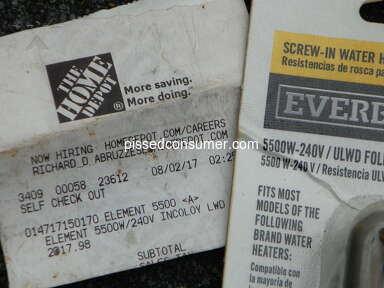 Home Depot Supermarkets and Malls review 1206895