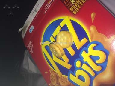 Ritz Crackers Food Manufacturers review 93263