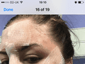 Nair - Destroyed my beautiful daughters face