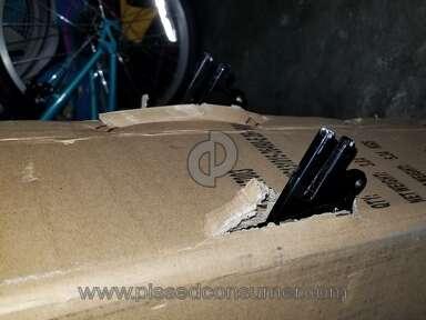 Gasbike - Horrible customer service