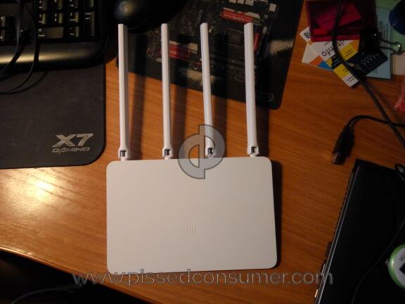 Xiaomi Mi Router 3G Router