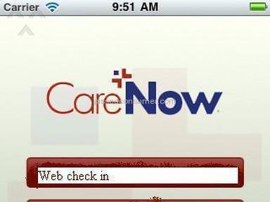 CareNow Doctor review 6085