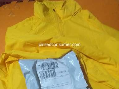 Lazada Philippines Shipping Service review 663405