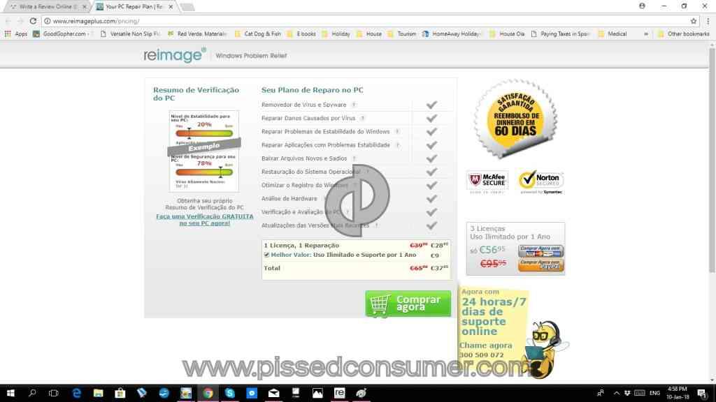 reimage license key free list