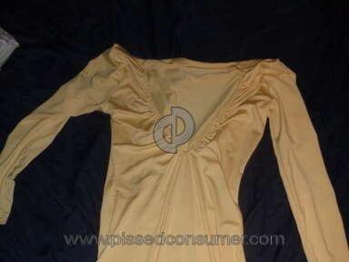 Nastydress Dress review 107985