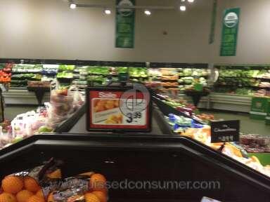 Shaws Clementine Orange review 175196
