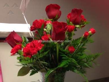 From You Flowers Bouquet review 115149