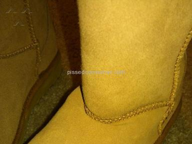 ChloeAustralia Footwear and Clothing review 9030