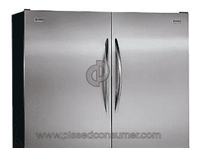 Sears Kenmore Freezer review 346606