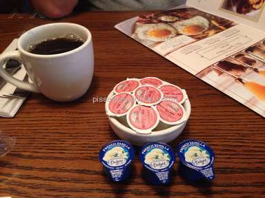 Mimis Cafe - Coffee Creamer Review from Fresno, California