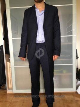 Tailor4less Abito Suit